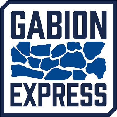 logo Gabion Express