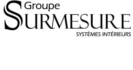 Groupe Sur Mesure